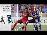 Chicago Fire vs. Real Salt Lake May 3, 2014 Preview | Scouting Report