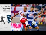 FC Dallas vs. New York Red Bulls May 4, 2014 Preview | Scouting Report