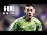 GOAL: Clint Dempsey gives Seattle the advantage late in the match | FC Dallas vs. Seattle Sounders