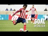 PK GOAL: Erick Torres easily slots home the PK | Chivas USA vs Seattle Sounders
