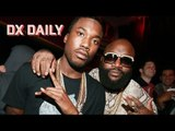 "Meek Mill Album Update, Ralph Lauren Replies To Kanye West, RAWCUS On ""White People Crazy"""