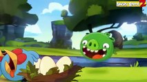 Angry Birds 2 Coming Soon July 30! - Rovio Entertainment Ltd