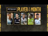 Etihad Airways Player of the Month Nominees: May