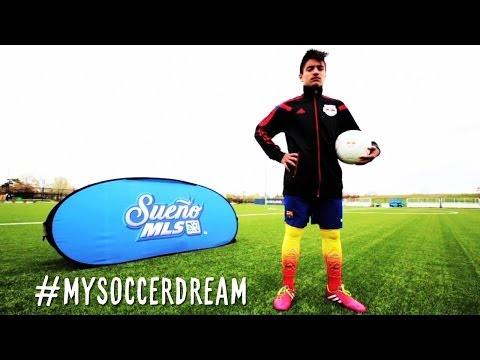 My Soccer Dream: Joseph Sepulveda | Sueño MLS