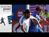 Montreal Impact vs. New England Revolution May 31, 2014 | Scouting Report