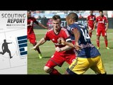 Toronto FC vs. New York Red Bulls May 17, 2014 Preview | Scouting Report