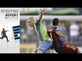 Seattle Sounders vs. Real Salt Lake May 31, 2014 Preview | Scouting Report