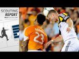 Houston Dynamo vs. Columbus Crew May 7, 2014 Preview | Scouting Report