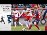 New York Red Bulls vs. Chicago Fire May 10, 2014 Preview | Scouting Report