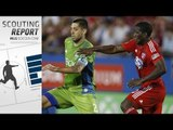 Seattle Sounders vs. FC Dallas May 7, 2014 Preview | Scouting Report