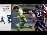 New England Revolution vs. Seattle Sounders May 11, 2014 Preview | Scouting Report
