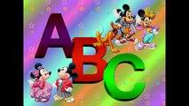 masha   abecedario en español para niños   cancion ABC de