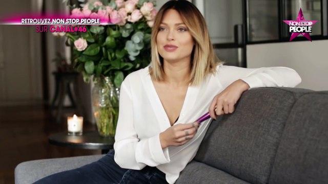 Caroline Receveur : Ses bouleversantes confidences sur la mort de son père (VIDEO)