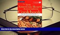 Read Online The New American Heart Association Cookbook American Heart Association For Ipad