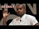 Kanye West's Bogus Tracklist, Charlamagne Disses Iman Shumpert, Talib Kweli Tackles Prisons