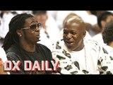 Birdman Won't Release Lil Wayne, A$AP Rocky Blasts The State Of Rap, J. Period 10th Anniversary