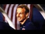 WATCH: Jurgen Klinsmann talks Lee Nguyen and USMNT veterans ahead of November friendlies