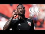 GOAL: Eddie Johnson takes advantage of Fire turnover and doubles the lead