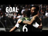 GOAL: Rodney Wallace finishes off a great Timbers sequence | Portland Timbers vs. SJ Earthquakes