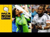 Sounders take the Supporters' Shield, West is set, East seeds up for grabs | MLS Now
