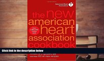 Audiobook  The New American Heart Association Cookbook, 8th Edition American Heart Association