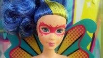 Mattel - Barbie in Princess Power / Barbie Super Księżniczki - Abby Doll / Lalka Abby