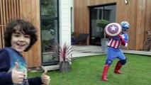 Vines Magiques  - Marvel - Les Enfants Extraordinaires-IvzAxOB-fBw