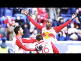 PK GOAL: Bradley Wright-Phillips gives NYRB the lead | Columbus Crew SC vs. New York Red Bulls