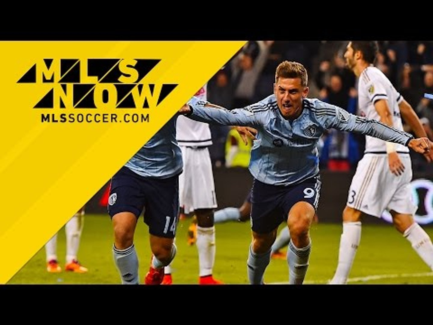 The best stoppage time comebacks in MLS history | MLS Now