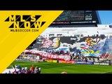 TIFOS! TIFOS! TIFOS! ...and Rob Ford | MLS Now
