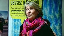 Le prix de l'initiative - Anne Brézillon