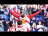 GOAL: Bradley Wright-Phillips and the Red Bulls continue to carve up the Revs defense