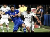HIGHLIGHTS: Montreal Impact vs Seattle Sounders | July 25, 2015