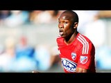 GOAL: Fabian Castillo dices the Houston defense for the game's second | FC Dallas v Houston Dynamo