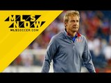 Jurgen Klinsmann: UNDEFEATED Against Mexico