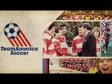 Team America: Why the United States national team failed as a club