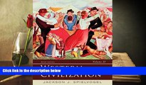 EBOOK ONLINE  Western Civilization: Volume II: Since 1500  BEST PDF