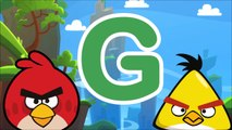 Angry Birds Алфавит песни Angry Birds ABC Song Angry Birds Song Phonics Angry Birds Theme Song