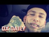 """Stitches' Feud With The Game & MC Ren Addresses """"Straight Outta Compton"""""""