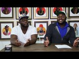 Features Editor Andre Grant discusses the BET Hip Hop Awards.