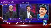 Panama Case Kay Faislay Nay Pakistan Ki  Judiciary Ki Credibilty Ka Bhi Faisla Karna Hai-Hamid Mir