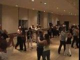 danses a deux a douarnenez-portes ouvertes 09/2007 -cha cha