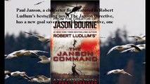 Download Robert Ludlum's The Janson Command (Janson Series #2) ebook PDF