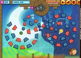 Bouncy Cannon- 17-25 level all level wakthrough miniclip games #gameplay