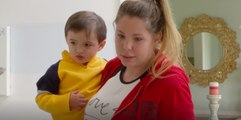 Home Alone! 'Teen Mom 2' Star Kailyn Lowry CAUGHT On Camera With Two Men — What Will Javi Marroquin Think?