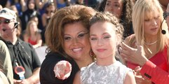 Watch Out Abby Lee! 'Dance Moms' Star Maddie Ziegler Writing Tell-All Book