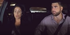 Trouble In Paradise? 'Teen Mom 2' Star Jenelle Evans' Explosive Fight With David Eason CAUGHT On Camera!