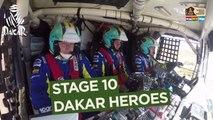 Stage 10 - Dakar Heroes - Dakar 2017