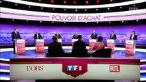 Manuel Valls fait son mea culpa sur l'augmentation des impôts