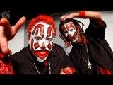 "Insane Clown Posse Responds To ""Killer Clown Craze"""